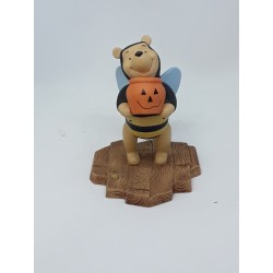 Trick and treats Pooh