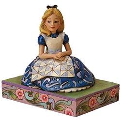 Awaiting an Adventure - Alice