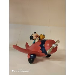 Fingendi Plane - Mickey &...