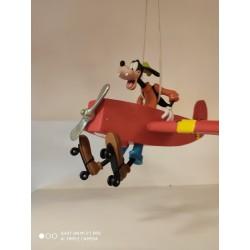 Fingendi PLane - Goofy