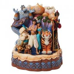 Carved By Arabian Nights - Aladdin - 6008999