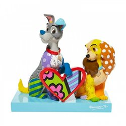 Celebrating 75Y LE 3000 - Lady & the Tramp - 6008528