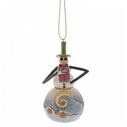 3D Ornament - Jack Skellington - A30352