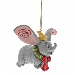 3D Ornament Christmas Wreath - Dumbo - A30359