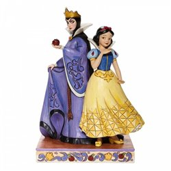 Evil and Innocence - Evil Queen & Snow White - 6008067