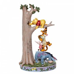 Hundred Acre Caper - Pooh & Friends - 6008072