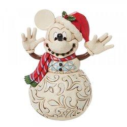 Snowy Smiles - Mickey - 6008976