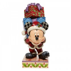 Here Comes Old St. Mick - Mickey  - 6008978