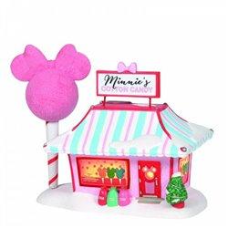 Minnie Mouse's Cotton Candy Shop - A30317