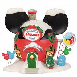 Mickey's Balloon Inflators - A30107