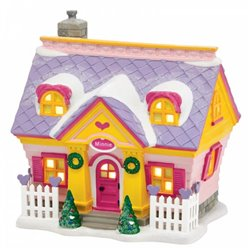Minnie's House - A30086