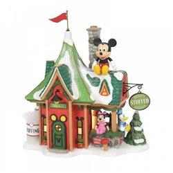 Disney Plush Toys  - 6007614
