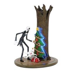 Jack Discovers Christmas Town - Jack Skellington - 6005595