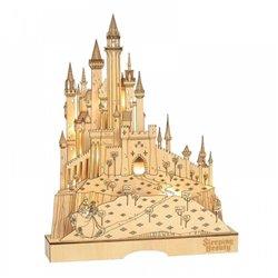 Illuminated Castle - Sleeping Beauty - 6004499