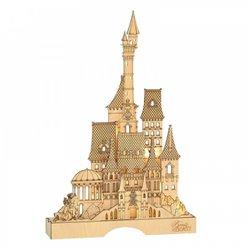 Illuminated Castle - Beauty & the Beast  - 6004005