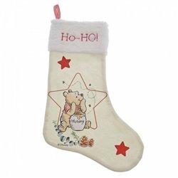 Christmas Stocking - Pooh - A30246