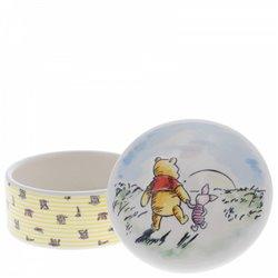 Keepsake Box - Pooh & Piglet - A29840