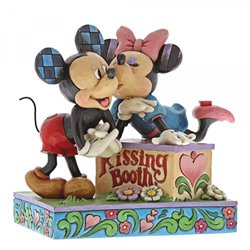Kissing Booth - Mickey & Minnie - 6000970