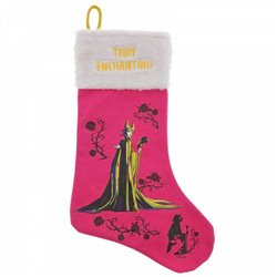 Truly Enchanting  Stocking - Maleficent - A30232