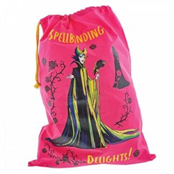 Spellbinding Delights Sack - Maleficent  - A30233