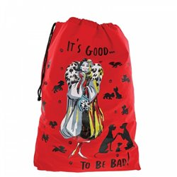 It's Good To Be Bad Sack - Cruella De Vil  - A30237
