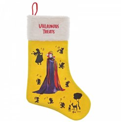 Villainous Treats Stocking - Evil Queen - A30238