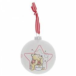 My 1st Christmas - Pooh - A30245