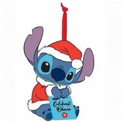 Ornament - Stitch - A30406