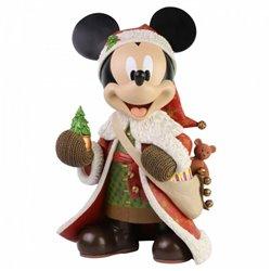 Big Fig Santa - Mickey - 6003771
