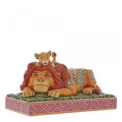 A Father's Pride - Mufasa & Simba - 6000972