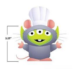 Alien - Ratatouille - 6009034