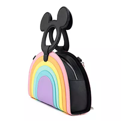Loungefly XBody Rainbow - Mickey