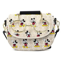 Loungefly XBody Hardware - Mickey