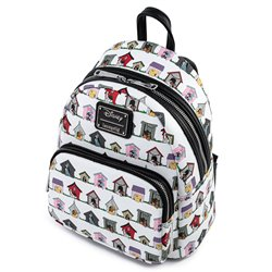 Loungefly Mini Backpack - Disney Dogs