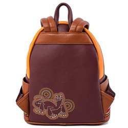 Loungefly Mini Backpack - Rescuers