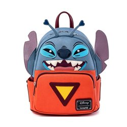 Loungefly Mini Backpack - Stitch