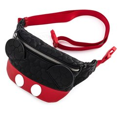 Loungefly Fanny Pack Cosplay - Mickey