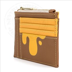 Loungefly Cardholder Hunny Bee - Pooh