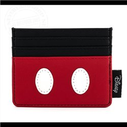 Loungefly Classic Cardholder -  Icon