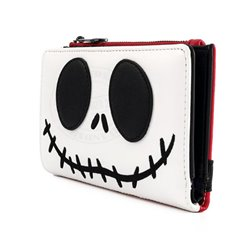 Loungefly Flap Wallet Cosplay - Jack Skellington