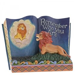 StoryBook -  Remember Who You Are - Lion King - 6001269