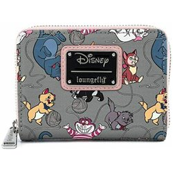 Loungefly Wallet - Disney Cats