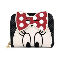 Loungefly Zip-Around Wallet - Minnie
