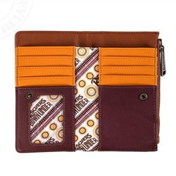 Loungefly Flap Wallet - Rescuers
