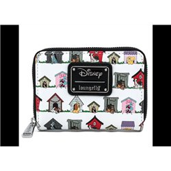 Loungefly Wallet - Disney Dogs