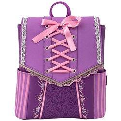 Loungefly Mini Backpack Cosplay - Rapunzel - WDBK1442