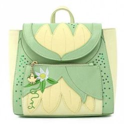 Loungefly Mini Backpack Cosplay - Tiana - WDBK1363?