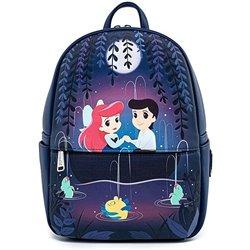 Loungefly Mini Backpack Gondola - The Little Mermaid - WDBK1447
