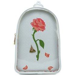 Loungefly Pin Trader Backpack - Rose - WDBK1451