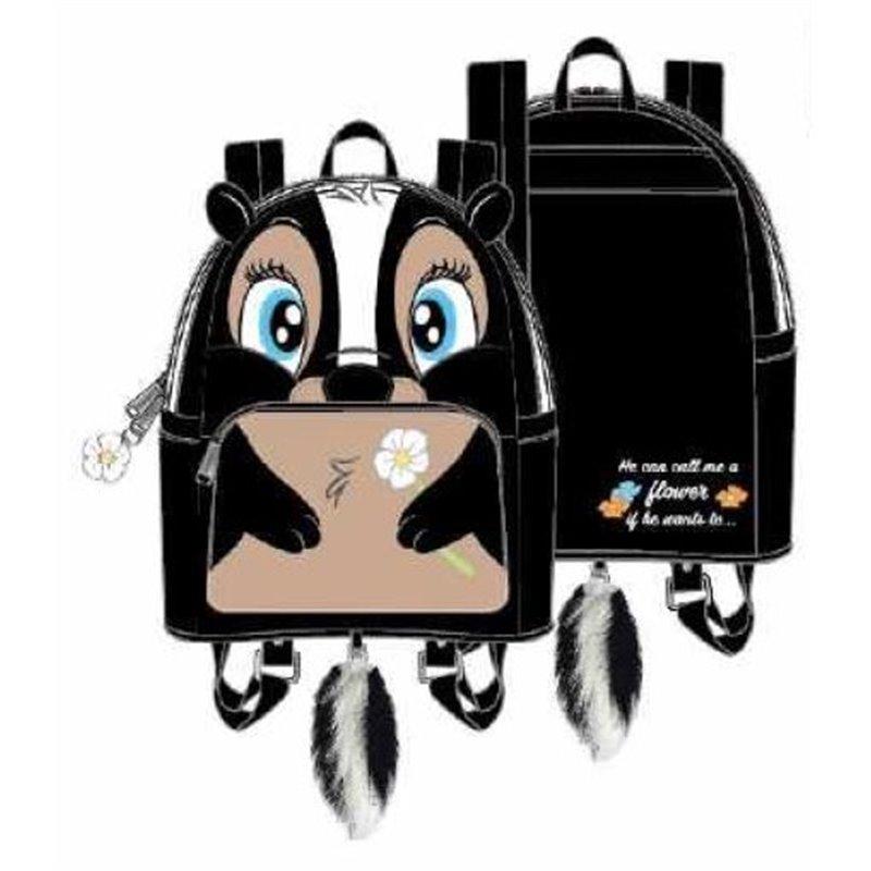 Loungefly Mini Backpack - Flower -WDBK1408